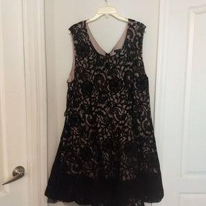 Rue 21 dress size 3x